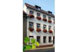 Hotel Annet garni, Zwickau