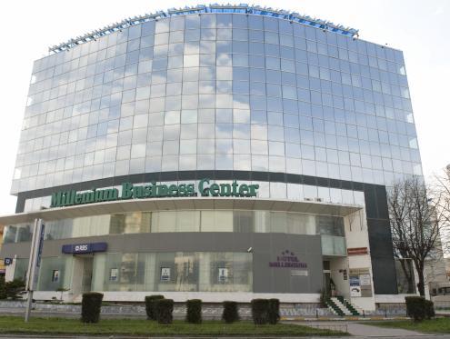 Millenium Hotel, Constanta