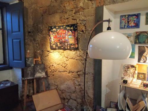 Dans L'Atelier Hostel, Braga