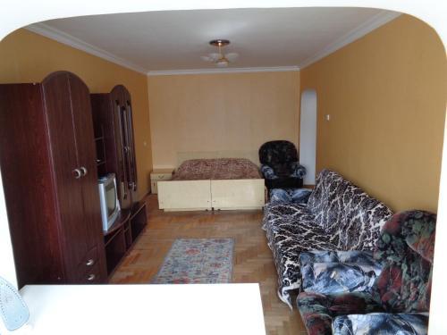 квартира на Куибышева 81, Kislovodsk