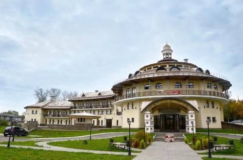 AZIMUT Hotel Rostov Veliky, Rostov