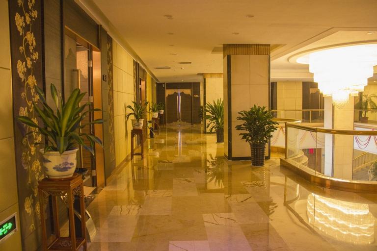 Luoyang Peony Hotel, Luoyang