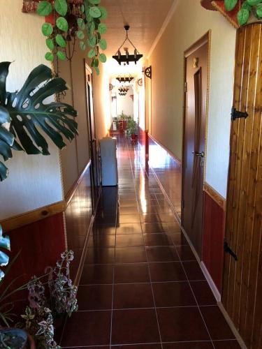 Tsezar Guest House, Koshekhabl'skiy rayon