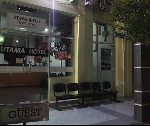 Utama Hotel, Labuan