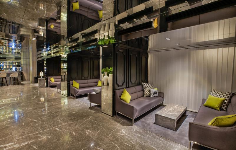 Odyssee Center Hotel, Casablanca