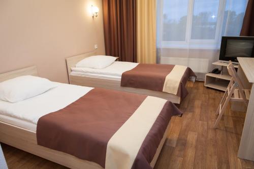Spasskaya Hotel, Vologodskiy rayon