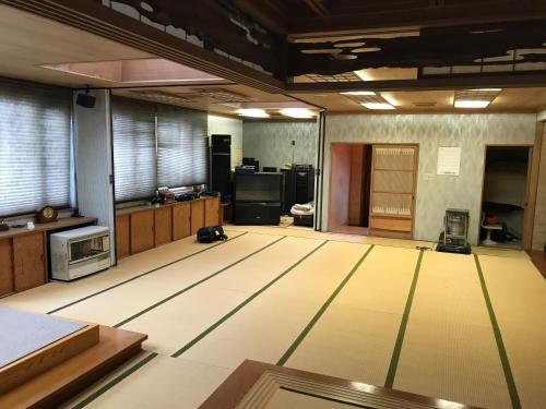 Hosuikan, Shiraoi