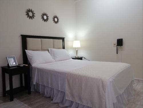 Ambar Hotel, San Lorenzo
