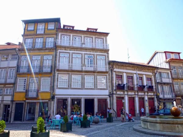 Guimaraes Studios Lounge, Braga