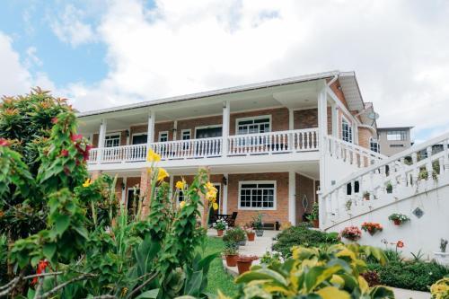 Kundasang Guesthouse, Ranau