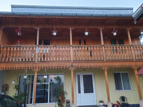 Pensiunea Casa Ana, Agapia