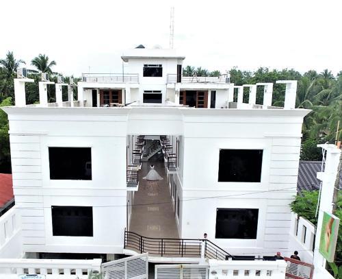 Sangkay Suites Apartments, Catarman