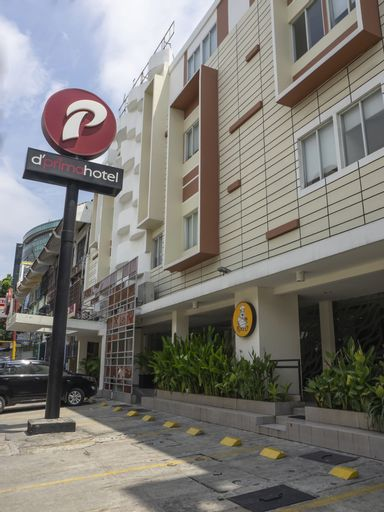 dprimahotel ITC Mangga Dua, Jakarta Pusat