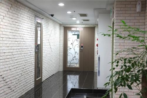 Apple House, Dongducheon