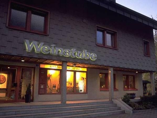 Hotel Weinstube,