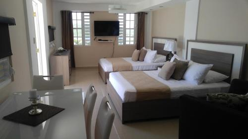 Hillbay View Suites,