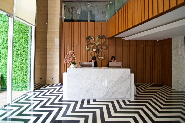 Verse Luxe Hotel Wahid Hasyim, Central Jakarta