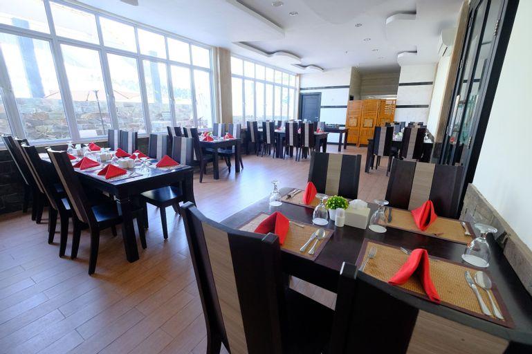 Batam Harbour Boutique Hotel & Spa, Batam