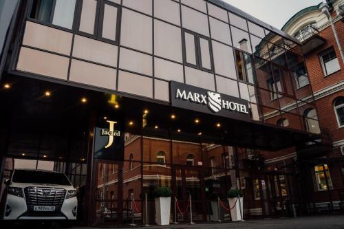 Hotel Marx, Irkutskiy rayon