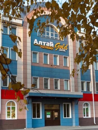 Алтаи Gold, Rubtsovskiy rayon