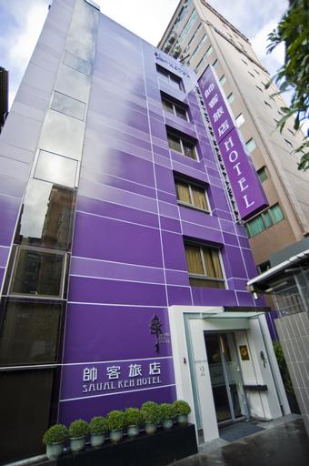 Saual Keh Hotel, Taipei City