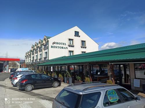 My Hotel,