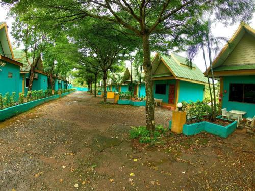 Somjainuk Resort 1, Pluak Daeng