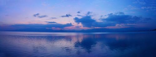 Xian Lake Impression, Yuxi