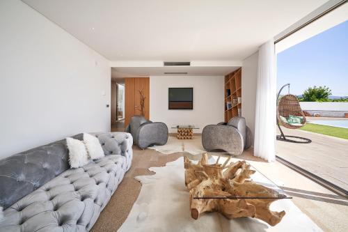 Oliveira House, Fundão