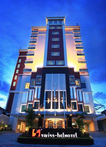 Swiss-Belhotel Ambon, Ambon