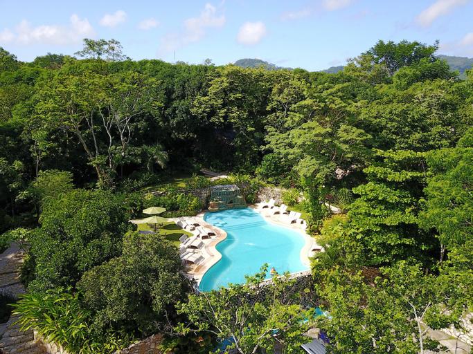 Hotel La Aldea del Halach Huinic, Palenque