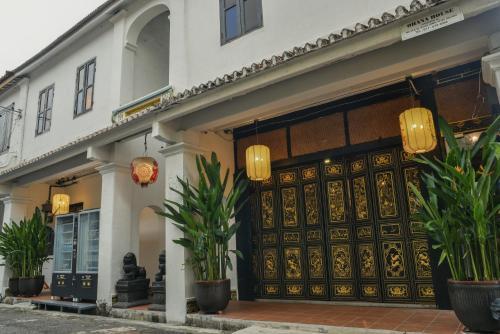 Ohana Boutique Guesthouse, Kota Melaka