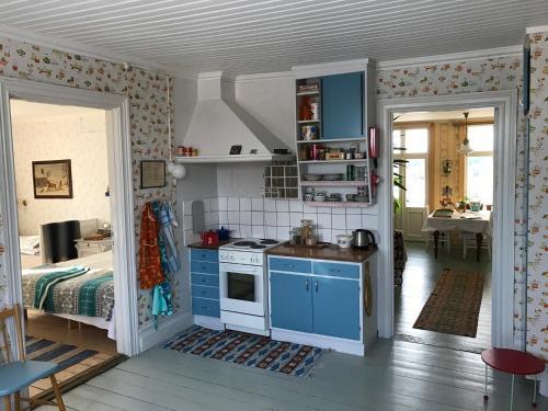 Mansasen Bed & Breakfast, Åre