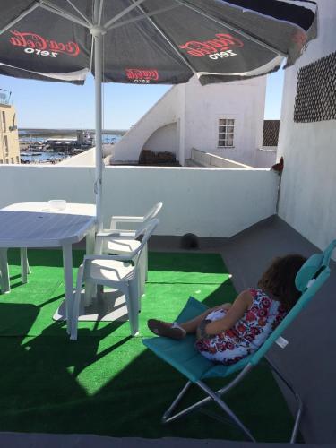 Casa Tradicional Algarvia - Rooms, Faro