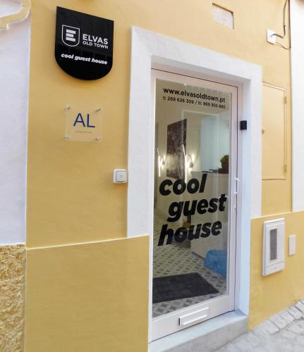 Cool Guest House, Elvas