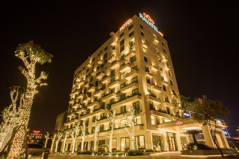 Ravatel Inn Hotel, Bắc Giang