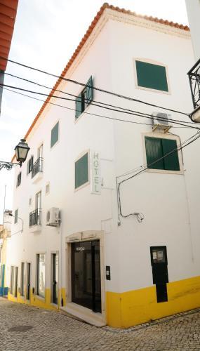 Hotel A Cegonha, Alcácer do Sal