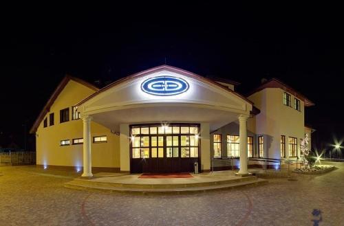 Hotel Dudek, Kielce