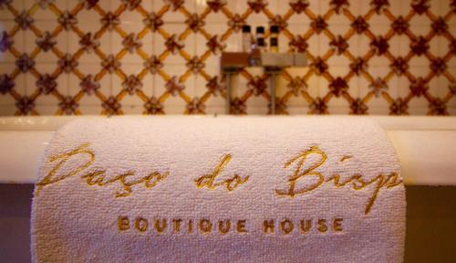 Paco do Bispo Boutique House, Sintra