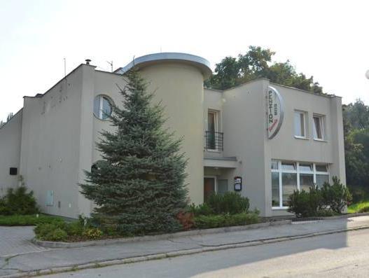 Penzion Formula, Trenčín