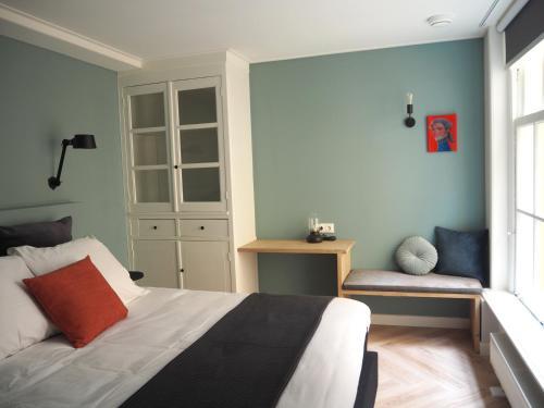 Lino City Hotel, Nijmegen