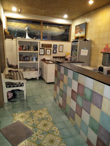 Jukung Guest House, Denpasar