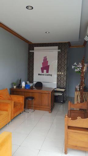 Metro Malioboro Living, Yogyakarta