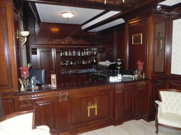 Hestia Hotel, Calarasi