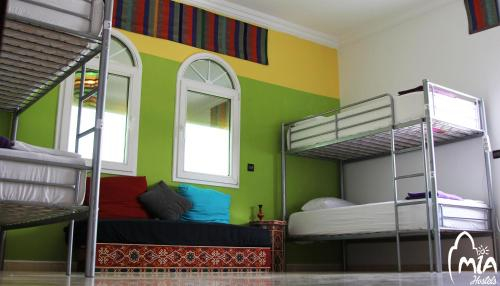 MIA Hostels Assilah, Tanger-Assilah