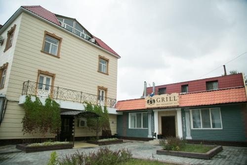 Mirage Hotel, Qyzylorda
