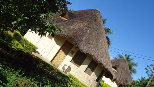 African Village Hotel, Mukono