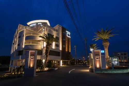 Hotel C. Chiba Shiroi, Shiroi