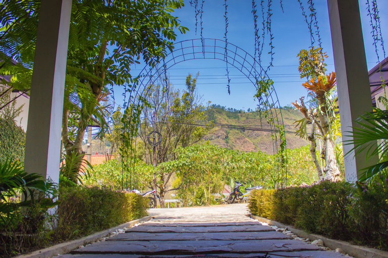 Bromo Ecolodge Hotel, Probolinggo