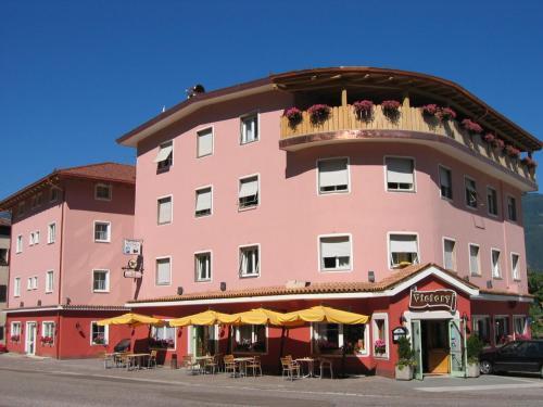Hotel Victory, Trento